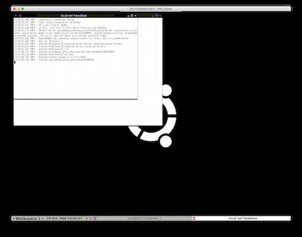 SeleniumサーバもDockerで。「Docker Selenium」レビュー | さくらのナレッジ