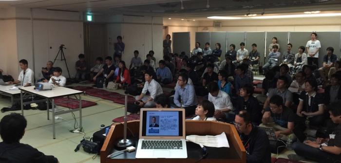 startuphack Kagoshima