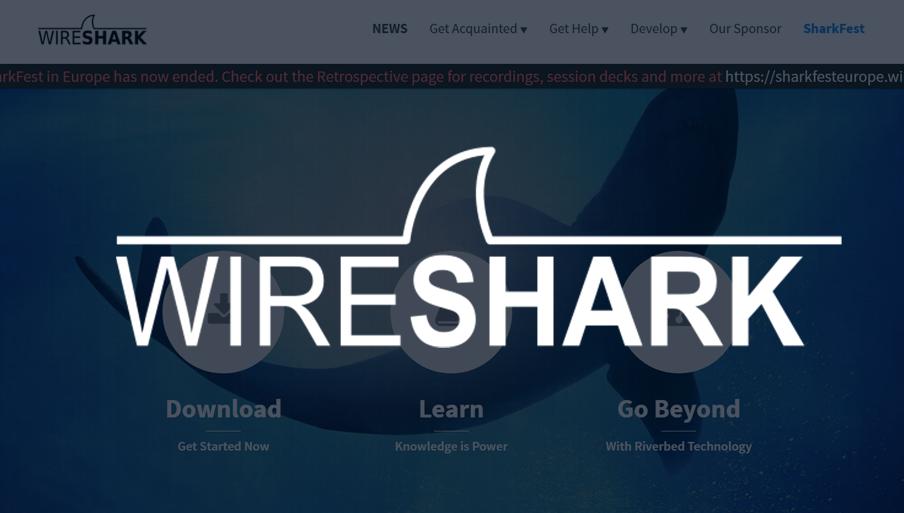 Wiresharkを使った通信監視(後編)――コマンドラインベースでのパケット