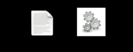図2 学習時にはTFRecordファイルのみを使ってデータの読み込みが行える