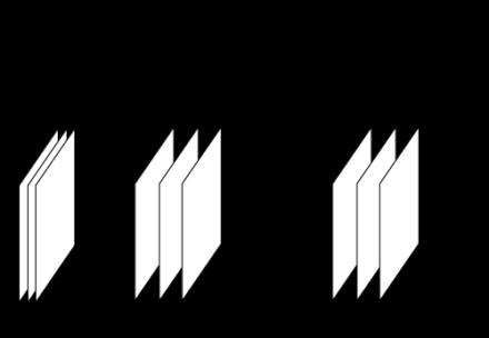 図6 畳み込み層の処理