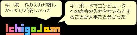 IchigoJamの感想