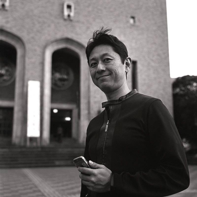 Tom Sonoda