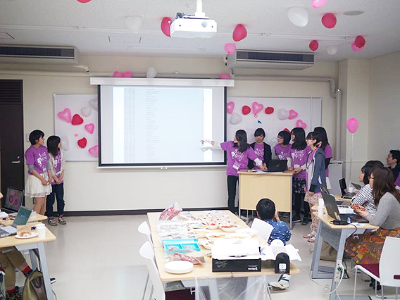 Rails Girls Kyoto 3rdにようこそ!