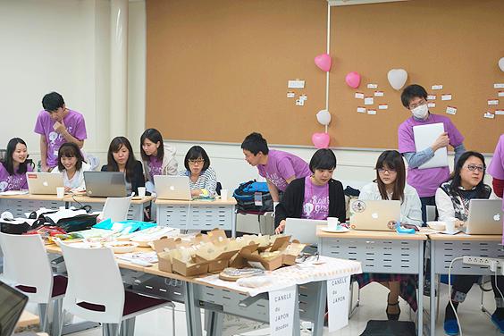 Rails Girls Kyoto 3rdにようこそ!