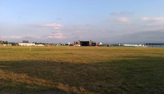 RISING SUN ROCK FESTIVAL 2015 in EZO(RSR)