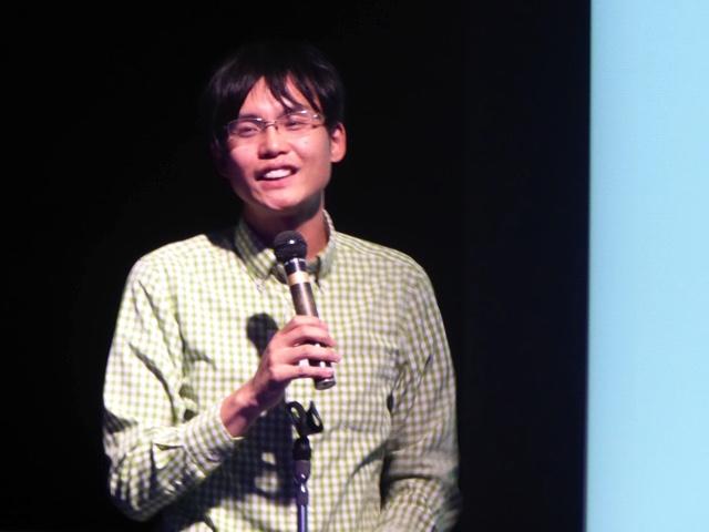 さくらインターネット株式会社代表取締役社長の田中邦裕さん