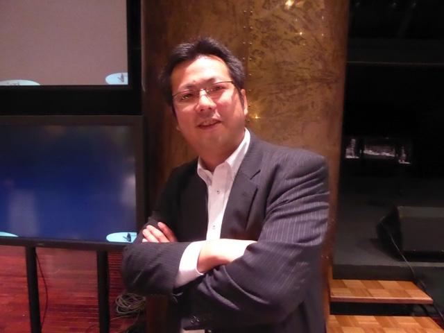ビットスター株式会社取締役COO若狭敏樹さんにKita-Techについてインタビュー