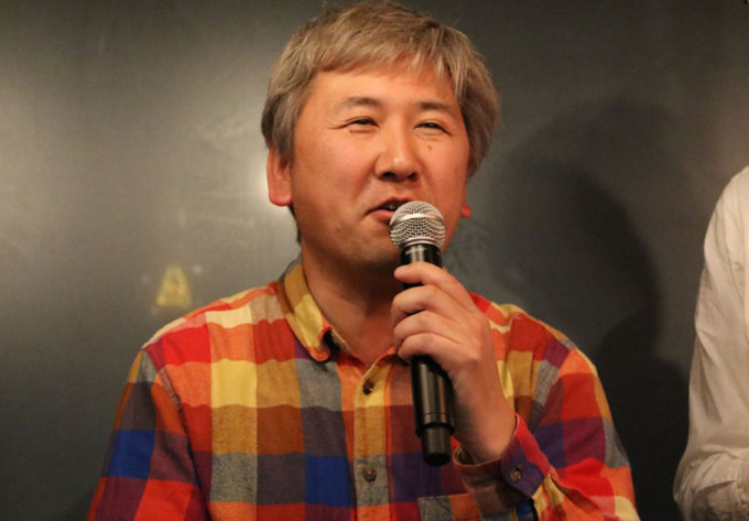 株式会社オルタ―ブース 代表取締役 小島淳氏